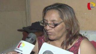 Hallan cuerpo de joven desaparecida en la Morgue de Lima