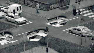 ASOMBROSO: Mira estas ilusiones ópticas creadas con fotografías que harán colapsar tu mente