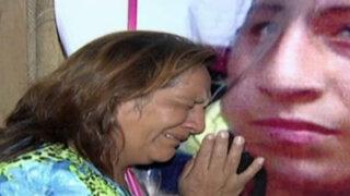 Joven asesinada no fue identificada porque asesino le cortó los dedos