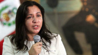 Los desencuentros entre Marisol Espinoza y el Gobierno