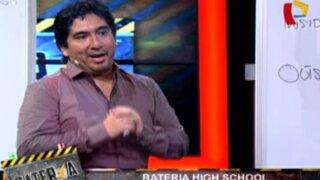 Batería High School: Los insiders y los outsiders en la política peruana