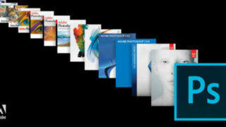 Photoshop: El programa ícono del retoque cumple 25 años