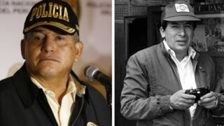 Defensa de Urresti pretende poner en duda carrera de Hugo Bustíos