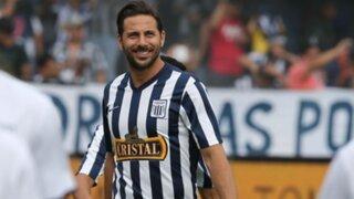 ¿De vuelta a casa?: Claudio Pizarro podría volver a Alianza Lima