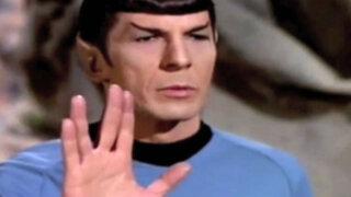 Murió el 'Sr. Spock', figura de Viaje a las Estrellas de los años 60