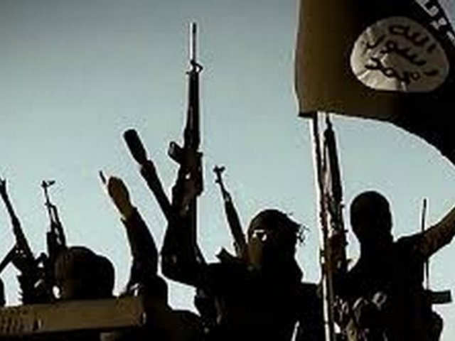 Estado Islámico responde a amenaza de Anonymous
