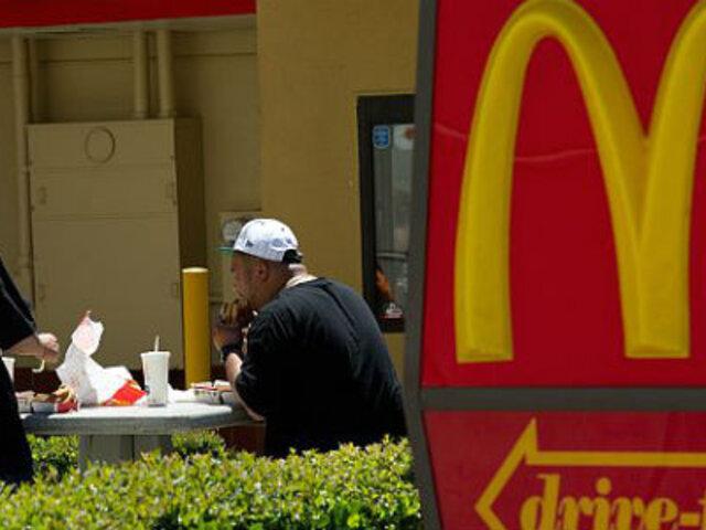 Canadá: tiroteo en local de comida rápida deja dos muertos