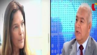 Mujer denuncia a Wilfredo Pedraza por supuestamente avalar salida del país de niña