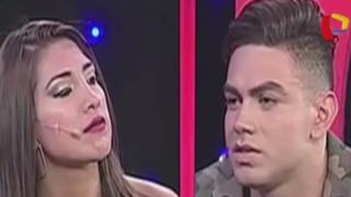 Lorena Un y Coto Hernández frente a frente: modelo defendió a Nicola Porcella