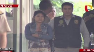 Capturan a madre e hija que integraban banda de tenderas en Surco