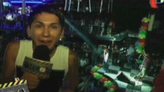 La Batería: Las mejores fiestas nocturnas están en las discotecas de Pucallpa