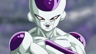 Dragon Ball Z: mira la asombrosa transformación de Freezer en este nuevo tráiler
