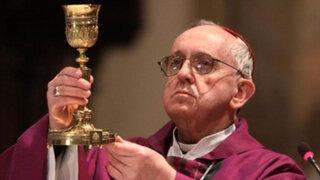 Película del Papa Francisco será estrenada a nivel mundial en julio