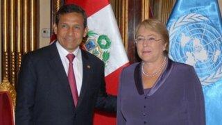 Chile respondió a nota diplomática enviada por el Gobierno por presunto espionaje