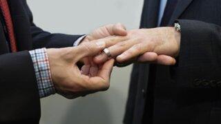 Aprueban matrimonio entre parejas del mismo sexo en Eslovenia