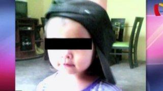 Falleció la menor que fue salvajemente golpeada por su niñera en Los Olivos
