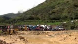 Huánuco: anciano pierde la vida tras caída de huayco