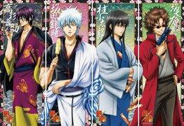 Los animes más queridos por los japoneses