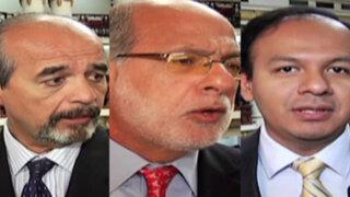 Partidos se oponen a acceso de cuentas bancarias sin orden judicial