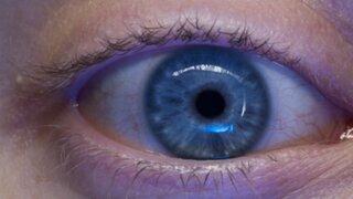 Desarrollan tratamiento láser que es capaz de cambiar el color de los ojos