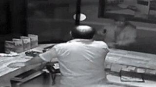 Cae presunto asaltante de hoteles en el Callao