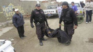 Chimbote: desconocidos asesinaron de un disparo a 'colectivero'