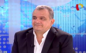 """Gustavo Guerra García: """"Contraloría no puede anular contratos de concesiones"""""""