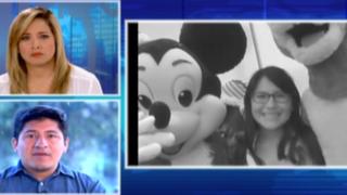Denuncian que joven falleció por supuesta negligencia en hospital María Auxiliadora