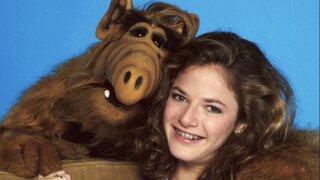 ¿Recuerdas a Lynn Tanner de ALF? Así está en la actualidad