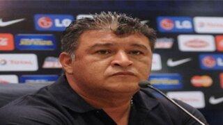 Claudio Borghi afirma que llegar a Universitario sería como dirigir a Boca