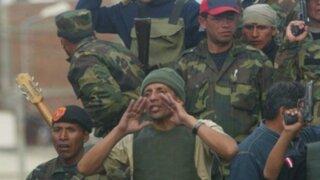 Congresistas critican decisión de calificar al 'Andahuaylazo' como rebelión