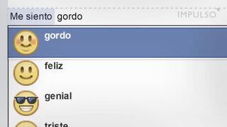 """Tendencias en Línea: Facebook retira el emoticón """"me siento gordo"""""""