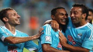 Copa Libertadores: Sporting Cristal busca su primer triunfo ante Racing Club