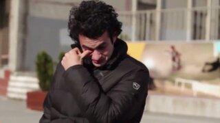 VIDEO: spot protagonizado por joven sordo conmueve al mundo