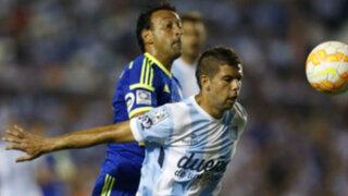 Sporting Cristal venció 2-1 a Racing por Copa Libertadores