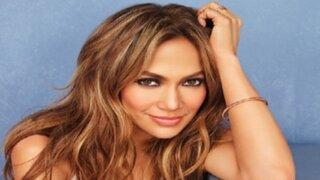 Jennifer López invita a peruanos a ver su última película