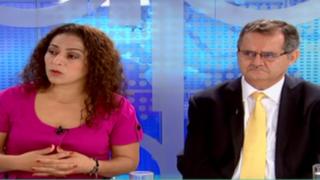 """Cecilia Chacón: """"Humala debe pronunciarse sobre rechazo a proyecto de Unión Civil"""""""
