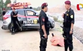 Otra víctima del río Chillón: hallan cadáver en zona donde fallecieron padre e hijo