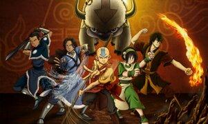 Los 5 'animes' que no son japoneses