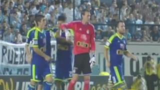 A repetir la historia: Sporting Cristal está listo para enfrentar a Racing