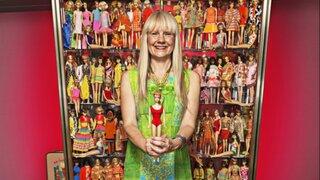 Las 15 mil Barbies de Bettina Dorfmann