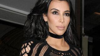 Espectáculo Internacional: Kim Kardashian confirma que está embarazada