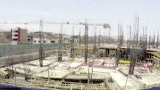 Grupo Wong construye nuevo centro comercial en el sur de Lima