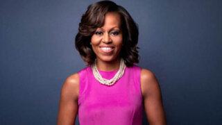 Despiden a periodista por comentario racista en contra de Michelle Obama