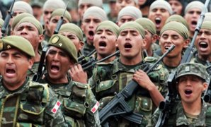 Colocarán oficinas móviles en universidades para inscripción del Servicio Militar