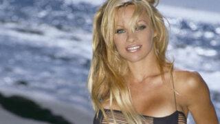 Pamela Anderson al desnudo en última portada de Playboy