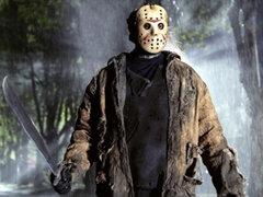 VIERNES 13 : ¿Qué actores estuvieron detrás de la máscara de Jason Voorhees?