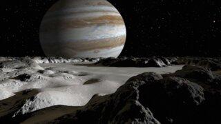 Confirman la existencia de un océano en gigantesca luna de Júpiter
