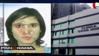 Hijo de Rómulo León Alegría habría baleado a mujer en confuso incidente