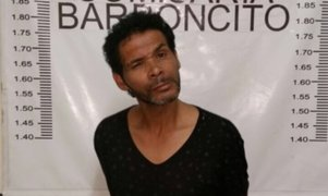 Kike Suero fue liberado tras ser acusado de intentar asesinar a su exesposa